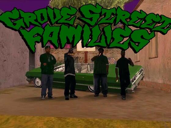 The Grove St. Family