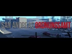 Die Sieben Zwerge Reallife Fraktion (Oamt SF) San Andreas Ordnungsamt